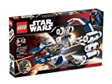 51rMFhU%2B9ZL. SL160  LEGO® Jedi Starfighter™ with Hyperdrive Booster Ring