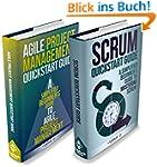 Agile Project Management & Scrum Box...