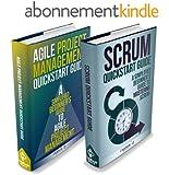 Agile Project Management:  & Scrum Box Set - Agile Project Management QuickStart Guide & Scrum QuickStart Guide (Agile Project Management, Agile Software ... Scrum Agile, Scrum Master) (English Edition)
