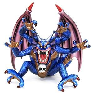 ドラゴンクエスト ソフビモンスター 限定メタリックカラーバージョン002 シドー