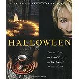 Halloween: The Best of Martha Stewart Living ~ Martha Stewart Living...