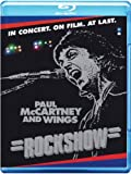 Paul McCartney & Wings - Rockshow [Blu-ray]