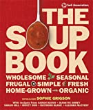 img - for The Soup Book book / textbook / text book