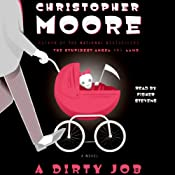 A Dirty Job | [Christopher Moore]