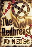 The Redbreast Jo Nesbo