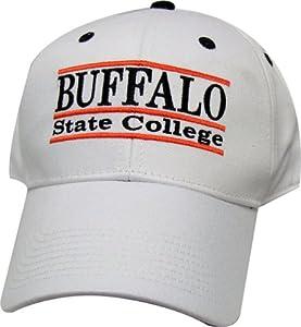 Buffalo Bulls The Game Classic Bar Adjustable Cap