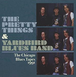 """CHICAGO BLUES TAPES 91"""""""