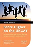 img - for The Complete Guide to Passing the UKCAT: Over 800 questions and a unique online test (Success in Medicine) by Brian Holmes (2012-04-07) book / textbook / text book