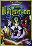 Disney Once Upon A Halloween (2000) DVD