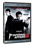 Infernal Affairs 2 [DVD] [2004] [Region 1] [US Import] [NTSC]