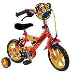 Official Fireman Sam Childrens Kids 1...