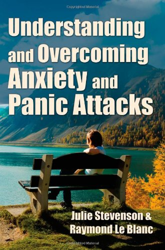 how to stop anxiety attacks at the shops