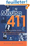 Missing 411- Eastern United States: U...