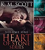 Heart of Stone Volume One Box Set