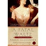 A Fatal Waltz (Lady Emily) ~ Tasha Alexander