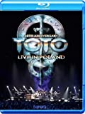 35th Anniversary Tour - Live In Poland [Blu-ray] [2014]