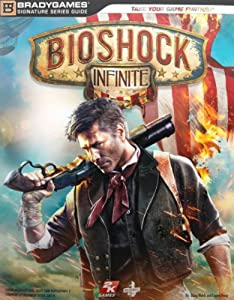 Guide BioShock Infinite