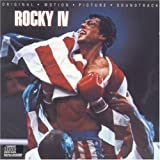 Rocky IV Soundtrack