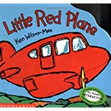Little Red Plane (mini Max)