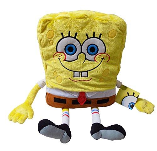 Awardpedia Spongebob Squarepants Cuddle Pillow