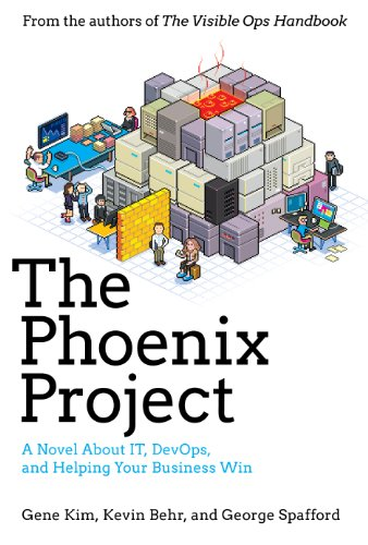 The Phoenix Project