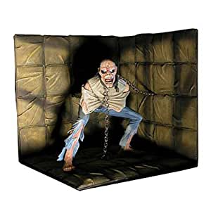 Iron Maiden Eddie Piece of Mind - figurine 18 cm