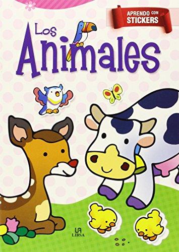 Los Animales (Apendo con Stickers)