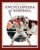 img - for The Child's World Encyclopedia of Baseball: Satchel Paige Through Switch-hitter book / textbook / text book