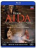echange, troc Aida [Blu-ray] [Import anglais]