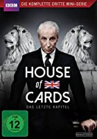 House of Cards - 3. Mini-Serie