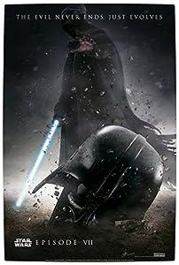 Зоряні війни: Епізод 7 (2015)
