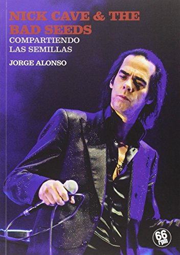 NICK CAVE Y THE BAD SEEDS