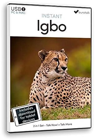 Instant Igbo (PC/Mac)