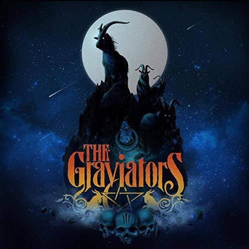 Motherload by The Graviators