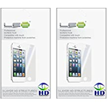Matte Screen Guard Screen Protector for Nokia 808 PureView (Pack of Two)