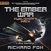 The Ember War: Publisher's Pack, Books 1-2 | Richard Fox