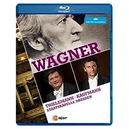 Wagner Gala [Blu-ray]