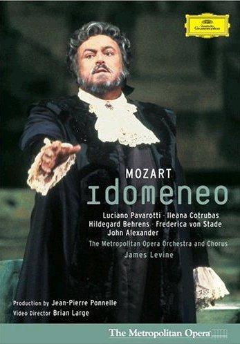 Sale alerts for Deutsche Grammophon Mozart: Idomeneo - Covvet