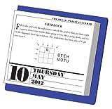 Mensa 365 Brain Puzzlers 2012 Calendar