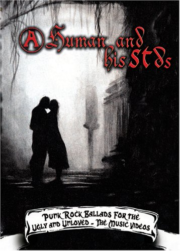 Punk Rock Ballads for the Ugly & Unloved [DVD] [Import]
