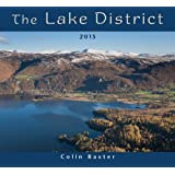 The Lake District 2015 Calendar
