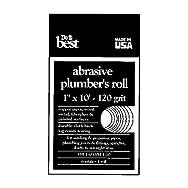 Ali Ind. 4733 Do it Best Abrasive Plumber's Roll-180J SANDING ROLL