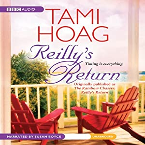 Reilly's Return | [Tami Hoag]