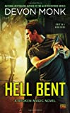 Hell Bent (Broken Magic Novel)