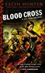 Blood Cross: A Jane Yellowrock Novel