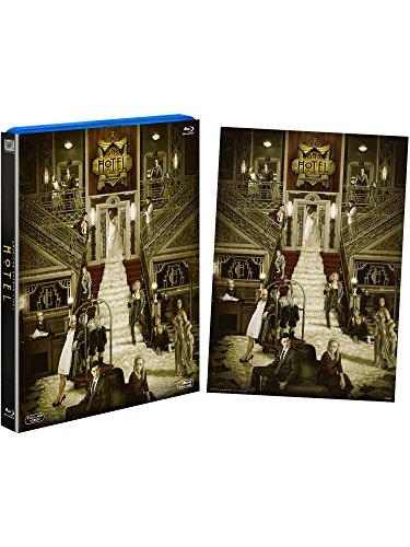【Amazon.co.jp限定】アメリカン・ホラー・ストーリー:ホテル ブルーレイBOX (A3サイズポスター付き) [Blu-ray]