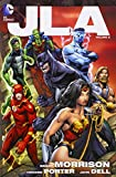 JLA: The Deluxe Edition, Vol. 2