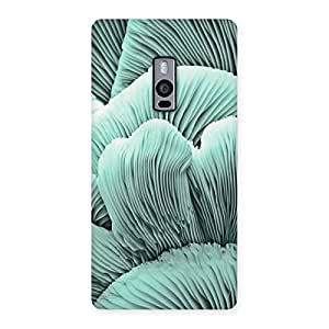 Stylish Shell of Ocean Back Case Cover for OnePlus Two