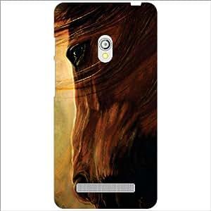 Asus Zenfone 5 A501CG Back Cover - Mountain Designer Cases