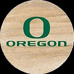 Set of Four Univeristy of Oregon Thirstystone Coasters